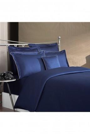 طقم غطاء سرير مزدوج سادة