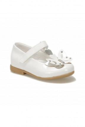 حذاء بيبي بناتي مزين بفراشة