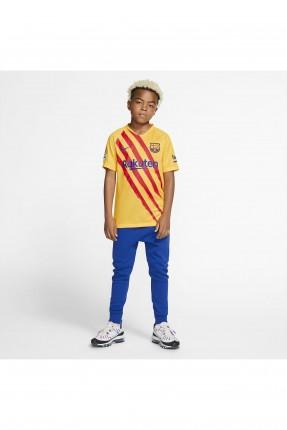 تيشرت اطفال ولادي رياضة فريق FC Barcelona