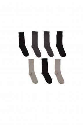 جوارب رجالي عدد 7
