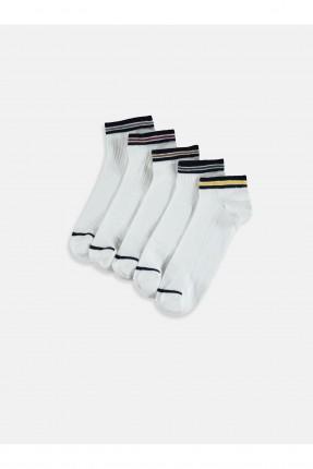 جوارب رجالي عدد 5