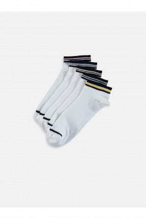 جوارب رجالي مخططة عدد 5