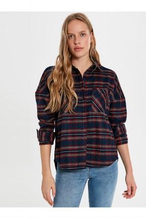 قميص نسائي سبور كاروه