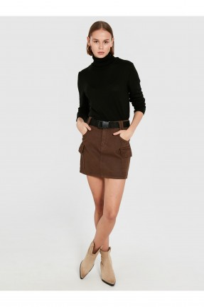 تنورة قصيرة سبور جينز