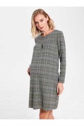 فستان سبور حمل قصير كاروه