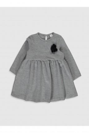 فستان بيبي بناتي كشكش