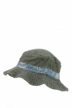 قبعة اطفال ولادية دائرية