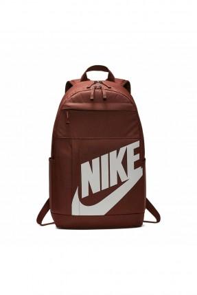 حقيبة ظهر رجالي بكتابة