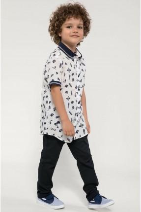 قميص اطفال ولادي برسومات