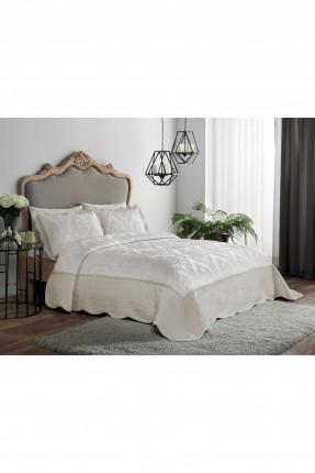 طقم غطاء سرير عرائسي مزخرف