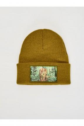 قبعة اطفال ولادي