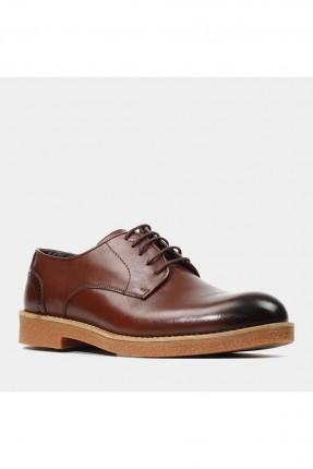 حذاء رجالي جلد