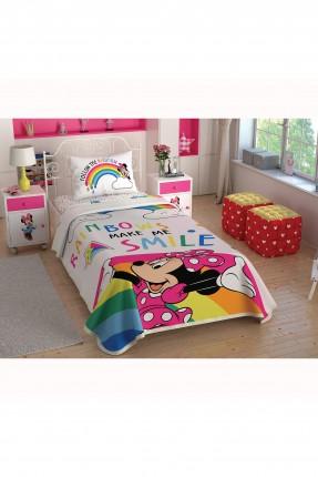 طقم بطانية سرير اطفال بطبعة ميكي ماوس