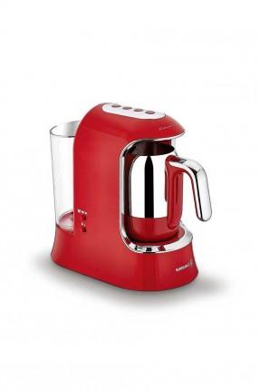 ماكينة قهوة كهربائية