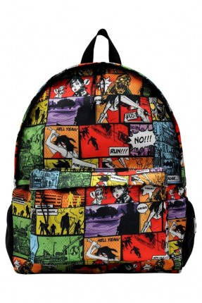 حقيبة ظهر اطفال ولادية مدرسية