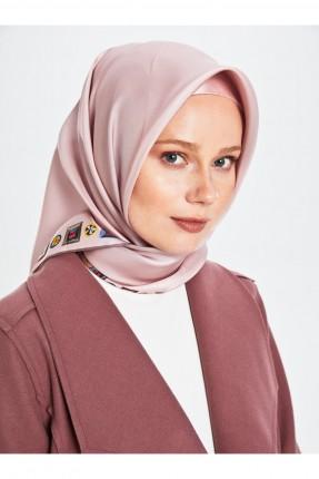 حجاب تركي بطبعات