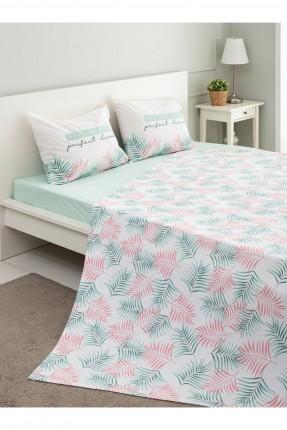 طقم بطانية سرير مزدوج