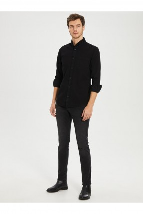 قميص رجالي جينز