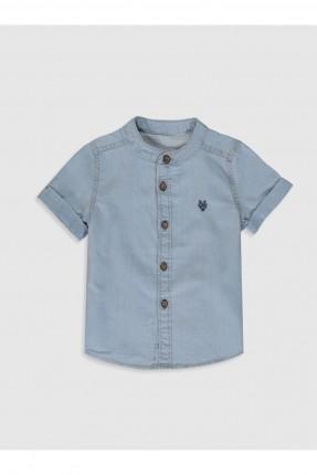 قميص بيبي ولادي جينز
