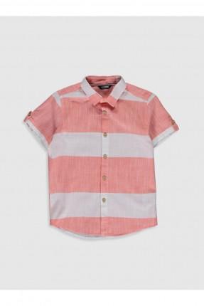 قميص اطفال ولادي بلونين