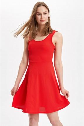 فستان سبور سليم فيت