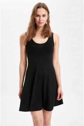 فستان رسمي سليم فيت