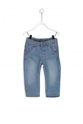 بنطال جينز بيبي ولادي