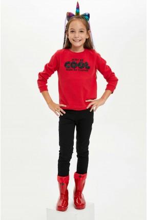 بنطال جينز اطفال بناتي