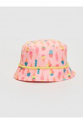 قبعة بيبي بناتي
