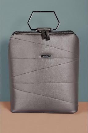 حقيبة ظهر نسائية سادة