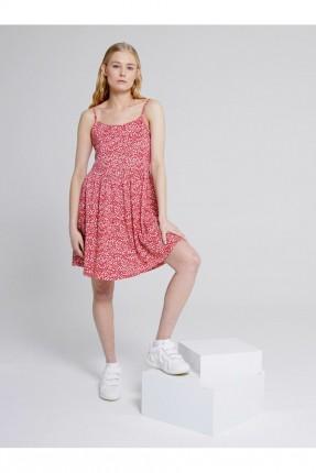 فستان سبور مزهر شيال