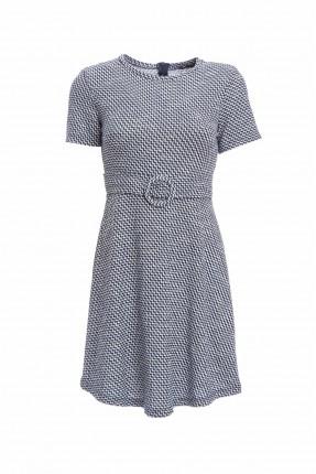 فستان سبور نسائي نصف كم