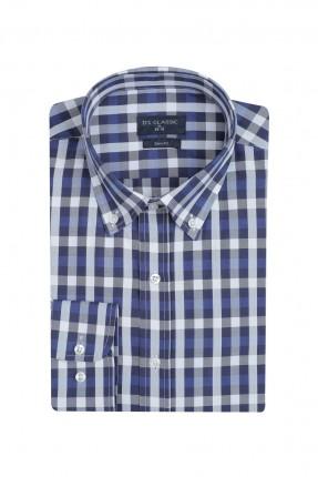 قميص رجالي كاروهات