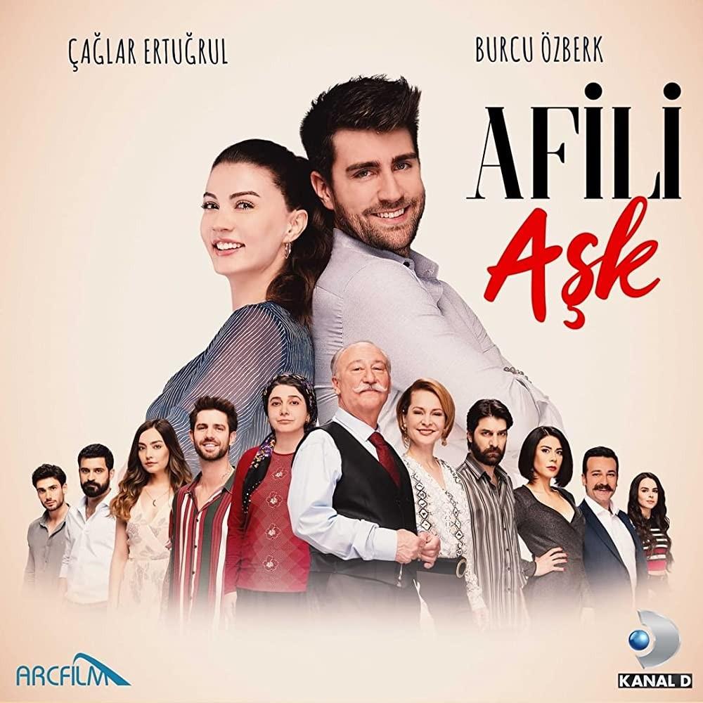 أفضل المسلسلات التركية في عام 2020 تركيا ادويت