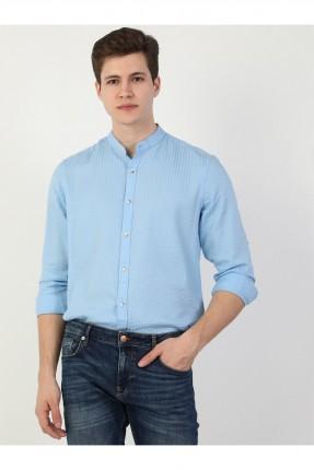 قميص رجالي ريجيولار فيت