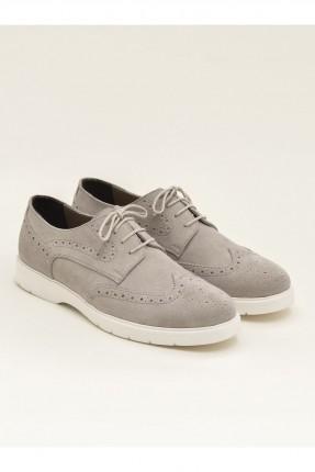 حذاء رجالي بثقوب