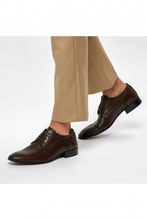 حذاء رجالي رسمي برباط