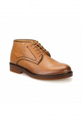 حذاء رجالي مرتفع الساق