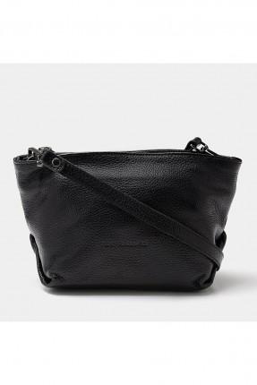 حقيبة يد نسائية جلد