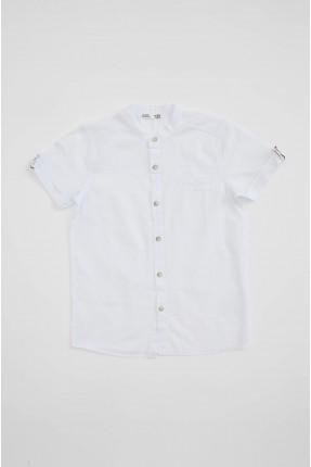 قميص اطفال ولادي  ريجيولار فيت