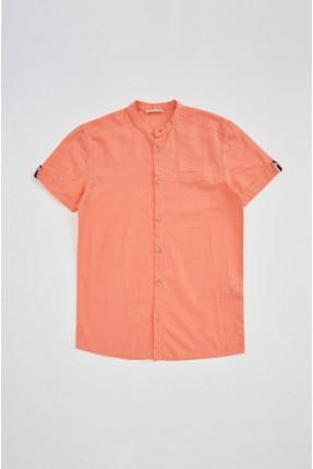 قميص اطفال ولادي بجيب