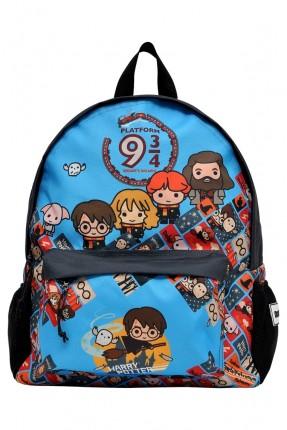 حقيبة ظهر اطفال ولادي بطبعة هاري بوتر