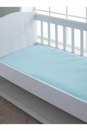 شرشف سرير بيبي