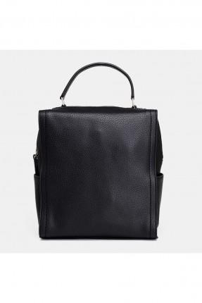 حقيبة ظهر نسائية مربعة الشكل