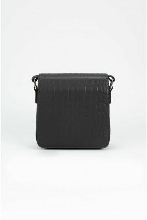 حقيبة يد نسائية بنقشة مربعات