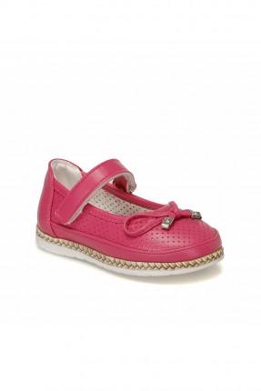 حذاء بيبي بناتي بثقوب