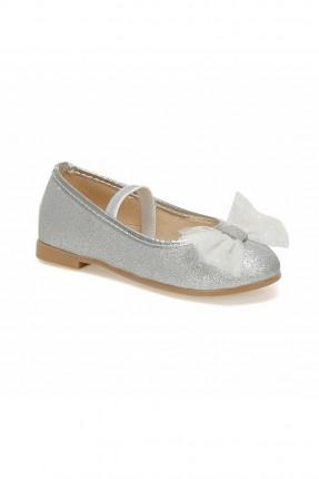 حذاء اطفال بناتي مزين ببيونة