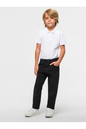 بنطال جينز اطفال ولادي سبور
