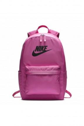 حقيبة ظهر اطفال بناتي بطبعة Nike