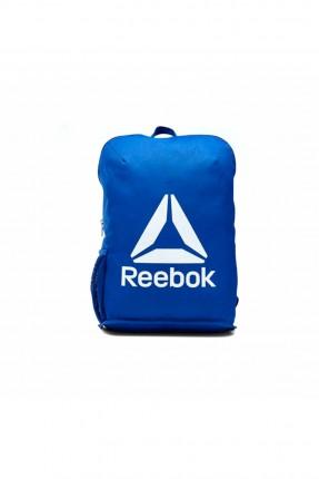 حقيبة ظهر رجالية بطبعة Reebok